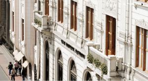 Arte Express - Edificio Italia