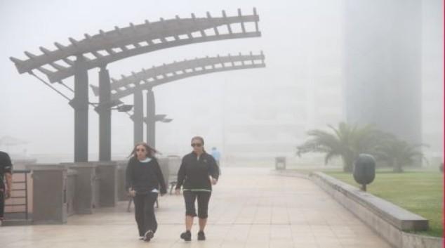 neblina lima