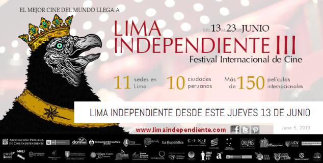 Lima Independiente Festival de Cine