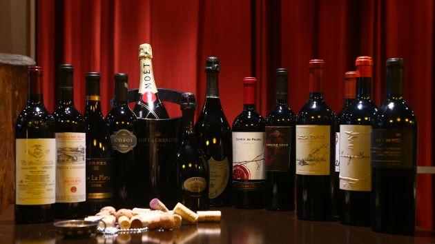 Alta Gama Wine Fest