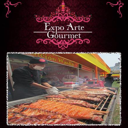 Expo Arte Gourmet