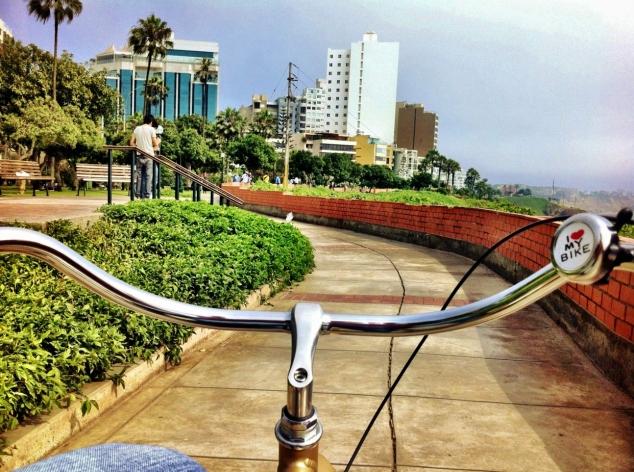 Bici Miraflores