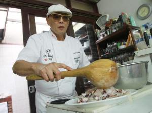 Ceviche Javier Wong