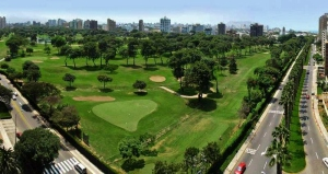 Golf de San Isidro