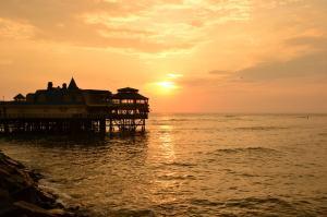 Sunset Costa Verde