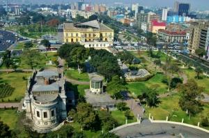 Parque de la Exposicion