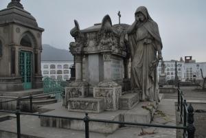 Cementerio Presbitero Maestro