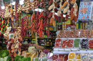 Mercado Suquillo