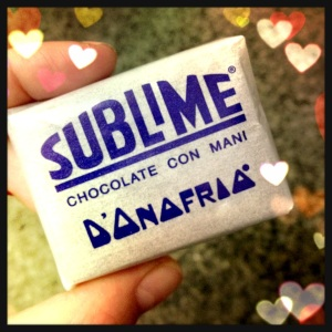 Chocolate Sublime
