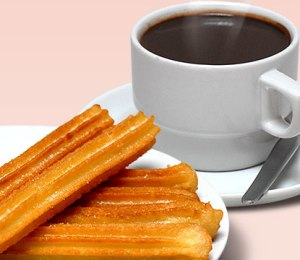 Churros Manolo