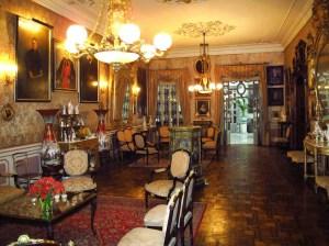 Casa Aliafa