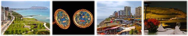 Lima en 3 dias 2