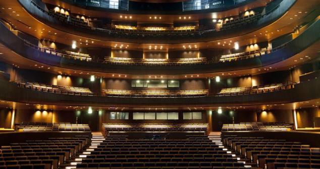 Gran Teatro Nacional - Lima es Linda 1