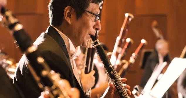 Orquesta Sinfónica Nacional - Lima es Linda