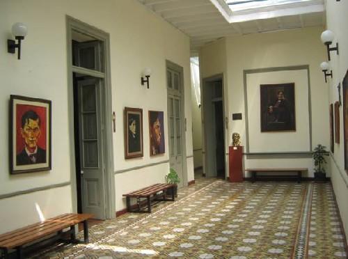 Casa Mariategui