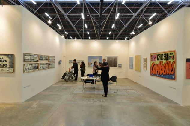 Galeria Lucia de la Puente