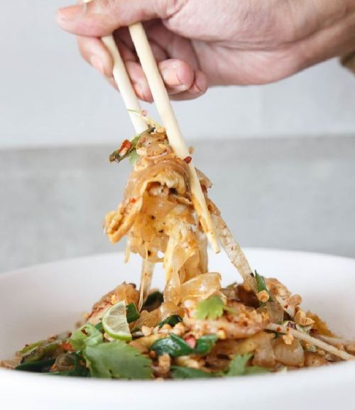 Foto:  KO Asian Kitchen