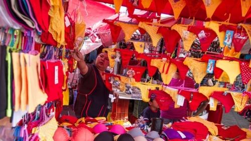 Cabala Año Nuevo - Calzon rojo amarillo
