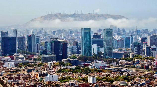 Lima Moderna