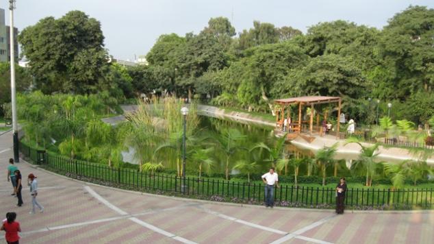 Parque Ramon Castilla Lince Lima.jpg