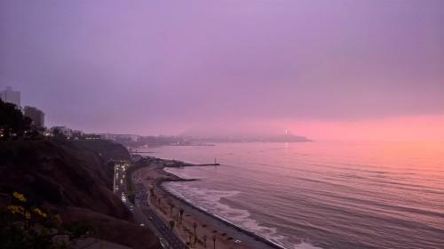 sunset-en-la-costa-verde-lima